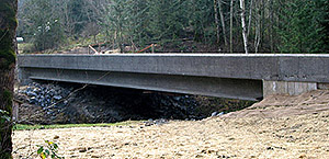 Frost Road Bridge